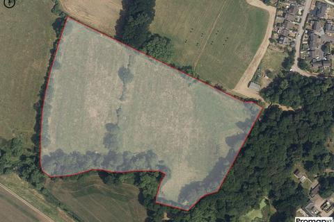 Land for sale - land off Fishpond Lane, Egginton, Derby DE65 6HJ