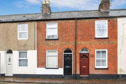 2 bedroom terraced house to rent - Temple End, High Wycombe