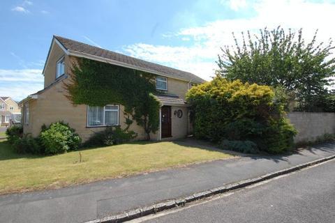 4 bedroom detached house for sale - Vicarage Road KIDLINGTON