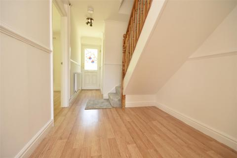 3 bedroom terraced house to rent - Frank Brookes Road, CHELTENHAM, Gloucestershire, GL51