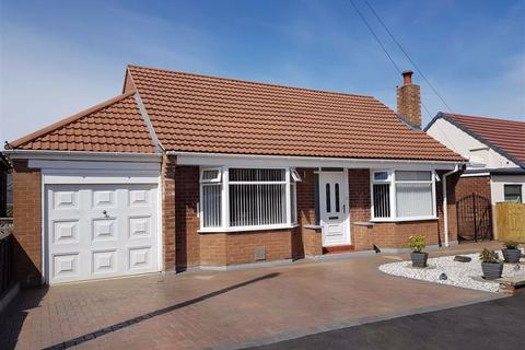 2 bedroom detached bungalow for sale - Aysgarth Avenue, Cheadle