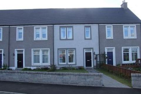3 bedroom terraced house to rent - Whitehills Close, Cove, Aberdeen, AB12 3FQ