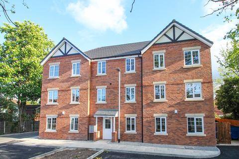 1 bedroom apartment for sale - Stretford Road, Urmston, Manchester, M41