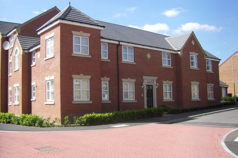 2 bedroom flat to rent - Newmarket Close