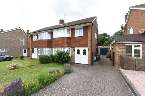 3 bedroom semi-detached house for sale - Oakley Park, Bexley, DA5