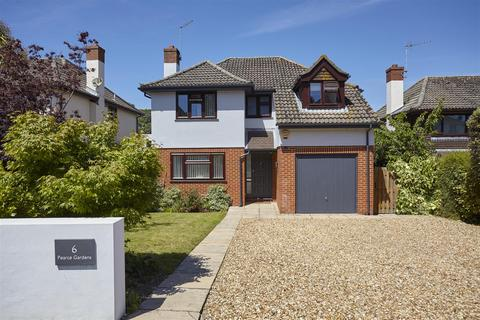 4 bedroom detached house for sale - Pearce Gardens, Poole