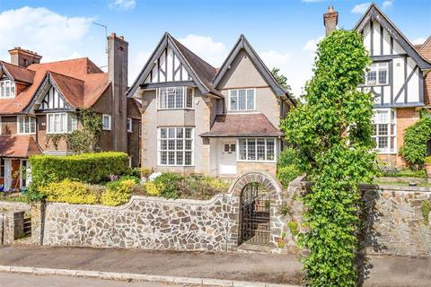 5 bedroom detached house for sale - Eden Avenue, Uplands