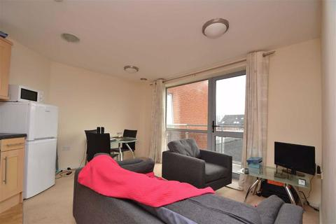 1 bedroom apartment to rent - Ahlux House, Millwright Street, Leeds, LS2