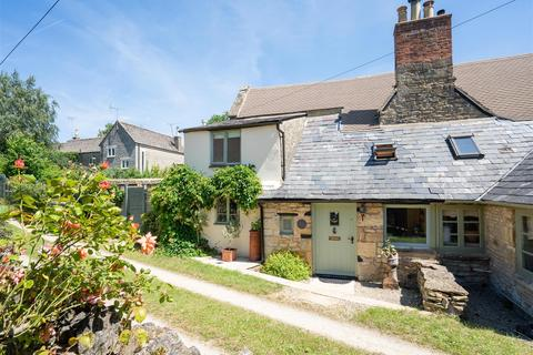3 bedroom cottage for sale - Church Street, Fifield, Chipping Norton