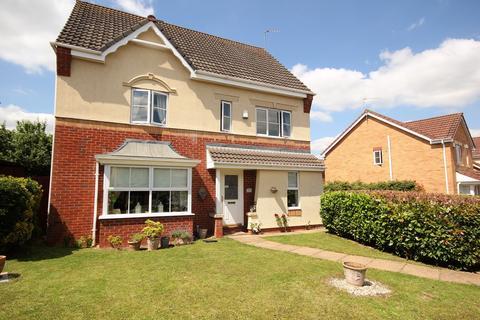 6 bedroom detached house for sale - Kestrel Crescent, Droitwich, WR9