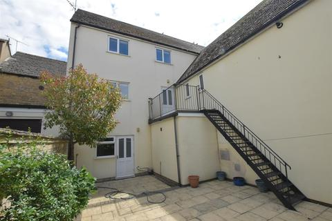 3 bedroom townhouse to rent - Bath Row, Stamford