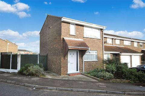 3 bedroom end of terrace house to rent - Foxglove Way, Chelmsford, CM1