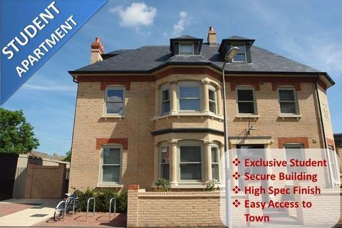 Studio to rent - The Newton, Elizabeth Way, Cambridge