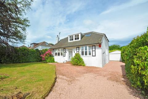 5 bedroom detached house for sale - Edzell Drive, Newton Mearns, Glasgow, G77