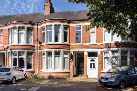 4 bedroom terraced house for sale - Ruskin Road, Crewe