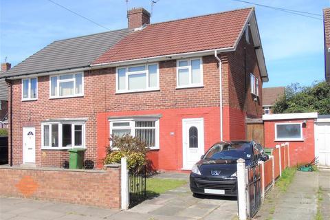 3 bedroom semi-detached house for sale - Denstone Avenue, Aintree, Liverpool