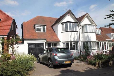 3 bedroom semi-detached house for sale - Pereira Road, Harborne