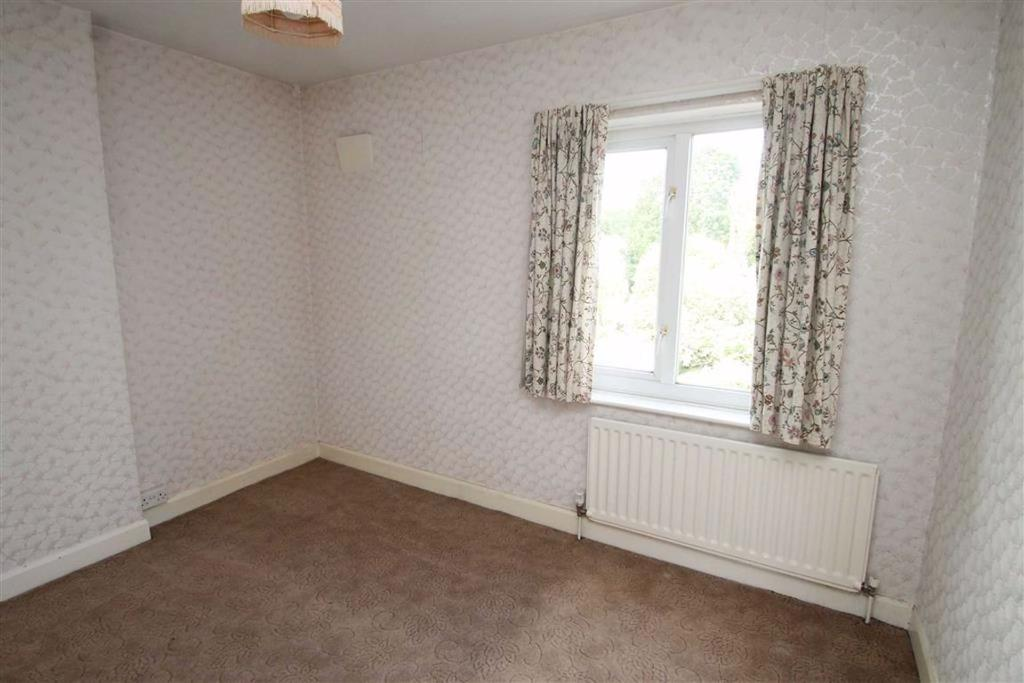 Bedroom Three 11'2  x 9'5