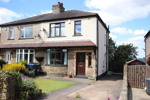 3 bedroom semi-detached house for sale - Grasmere Road, Bradford, BD2