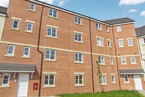2 bedroom flat to rent - Ffordd Cadfan, Bridgend, CF31 2DP