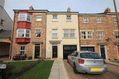 4 bedroom townhouse to rent - Kirkwood Drive, Nevilles Cross