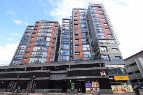 2 bedroom flat to rent - RIVER HEIGHTS, GLASGOW, G3 8JF