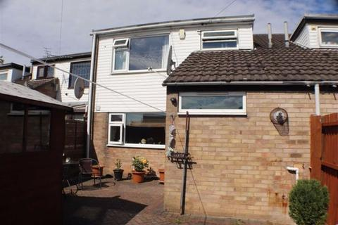 3 bedroom terraced house for sale - Carver Road, Boston