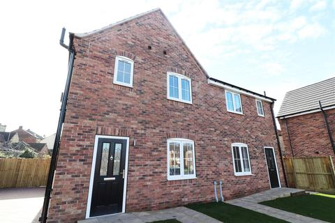 3 bedroom semi-detached house for sale - Creswell Road, Clowne, Chesterfield