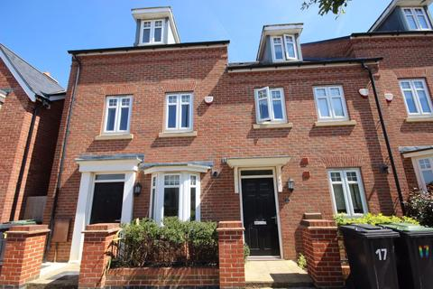 4 bedroom semi-detached house to rent - Gold Furlong, Marston Moretaine
