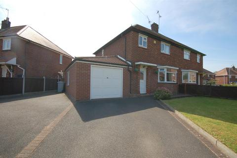3 bedroom semi-detached house for sale - Malbank Road, Crewe