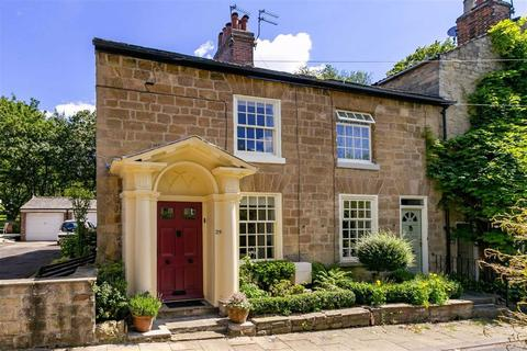 3 bedroom cottage for sale - Bond End, Knaresborough, North Yorkshire