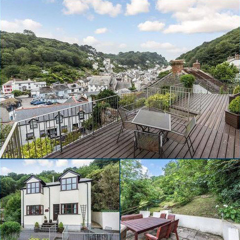 Houses for sale in Cornwall | Property & Houses to Buy