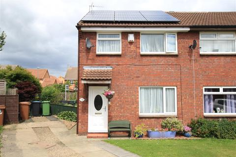 3 bedroom semi-detached house for sale - Bluebell Meadow, Newton Aycliffe