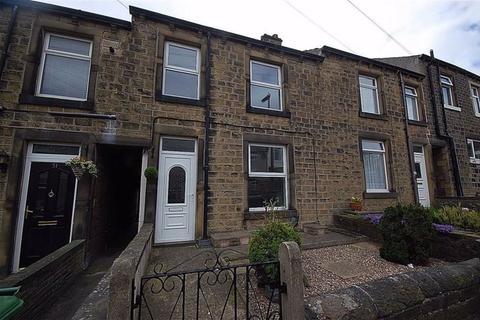 3 bedroom terraced house for sale - Cressfield Road, Lindley, Huddersfield, HD3