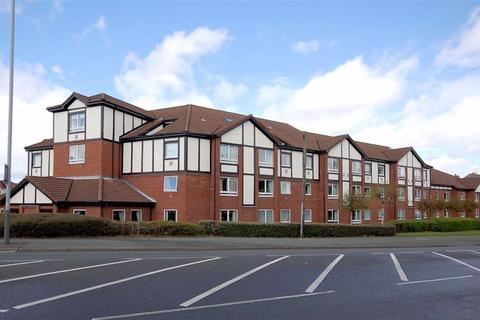 1 bedroom apartment for sale - 13 Grosvenor Park, Pennhouse Avenue, Penn, Wolverhampton, West Midlands, WV4