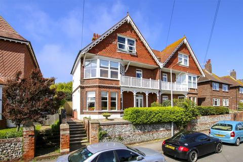 6 bedroom semi-detached house for sale - Sutton Road, Seaford