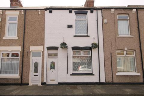 2 bedroom terraced house for sale - Wilson Street, Hartlepool