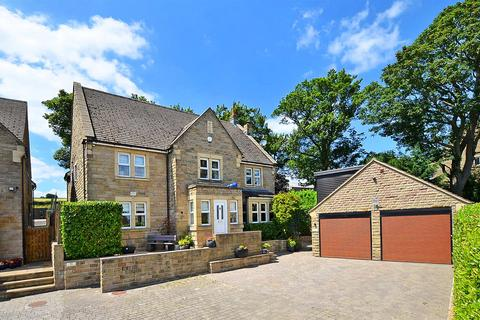 5 bedroom detached house for sale - Sheffield