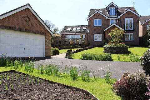 5 bedroom detached house for sale - Woodland Avenue, West Cross