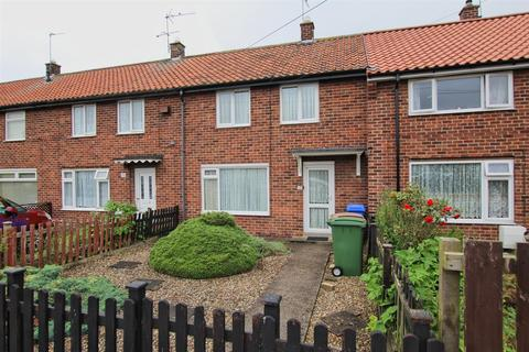 2 bedroom terraced house for sale - Sigston Road, Beverley