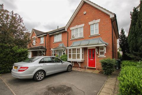 3 bedroom semi-detached house to rent - Friarscroft Way, Aylesbury