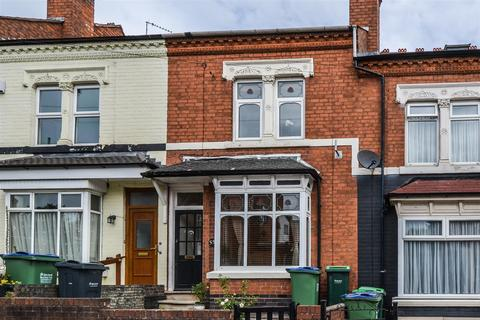 2 bedroom terraced house to rent - Abbey Road, Bearwood