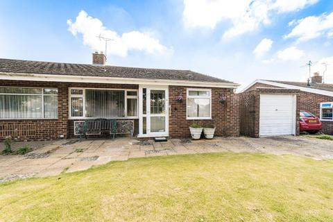 3 bedroom semi-detached bungalow for sale - Ford Close, Bridge, Canterbury
