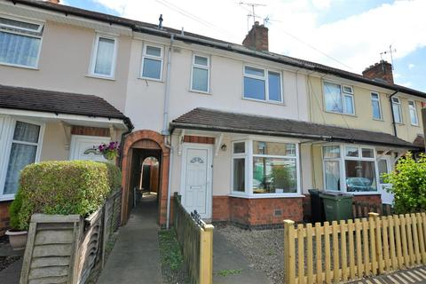 2 bedroom townhouse to rent - Countesthorpe Road, Wigston, LE18 4PG