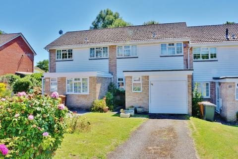 3 bedroom terraced house for sale - Rownhams, Southampton
