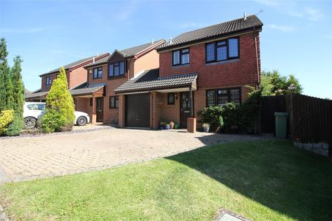 3 bedroom link detached house for sale - Worrall Way, Lower Earley, Reading, Berkshire, RG6