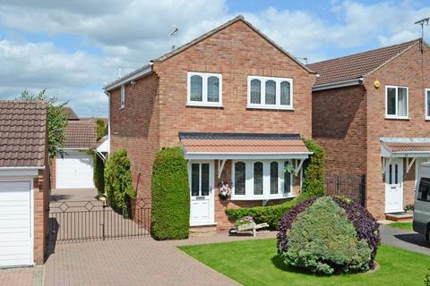 3 bedroom detached house for sale - WYDALE ROAD, OSBALDWICK, YORK YO10 3PG
