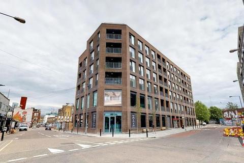 Office to rent - Unit 1, Stonemasons Yard, Hepscott Road, Hackney Wick, London, E9 5HB