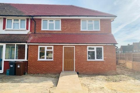 4 bedroom terraced house for sale - Fulmer Cottages, Hampton Lane, Feltham, Middlesex, TW13
