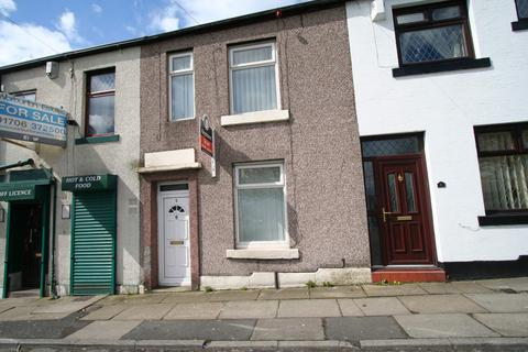 2 bedroom terraced house to rent - Dewhirst Road, Syke, Rochdale